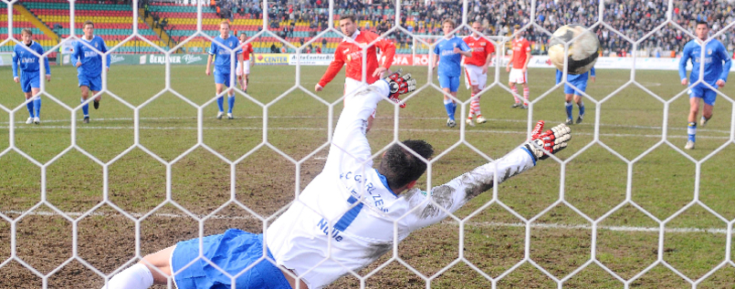 1. FC Union Berlin : Carl Zeiss Jena