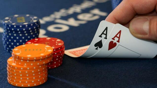 Free poker online with friends