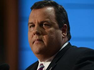 Der Republikaner Chris Christie lobte US-Präsident Obama während der heißen Wahlkampfphase für sein Krisenmanagement der Hurricane-Sandy-Katastrophe. Foto: dpa /picture alliance