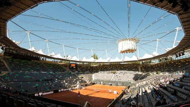 Moderner Realismus am Rothenbaum