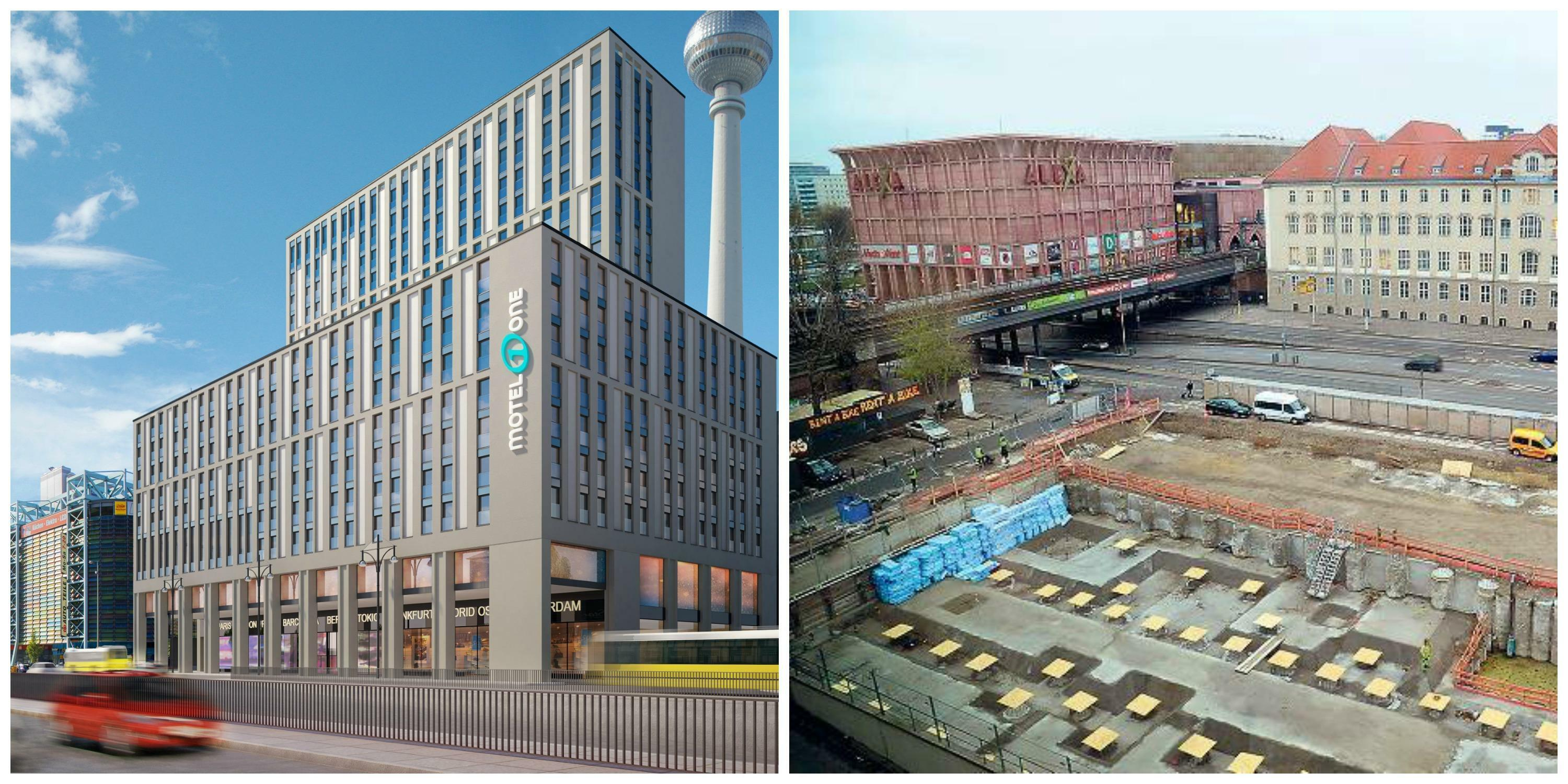 Motel One Hannover