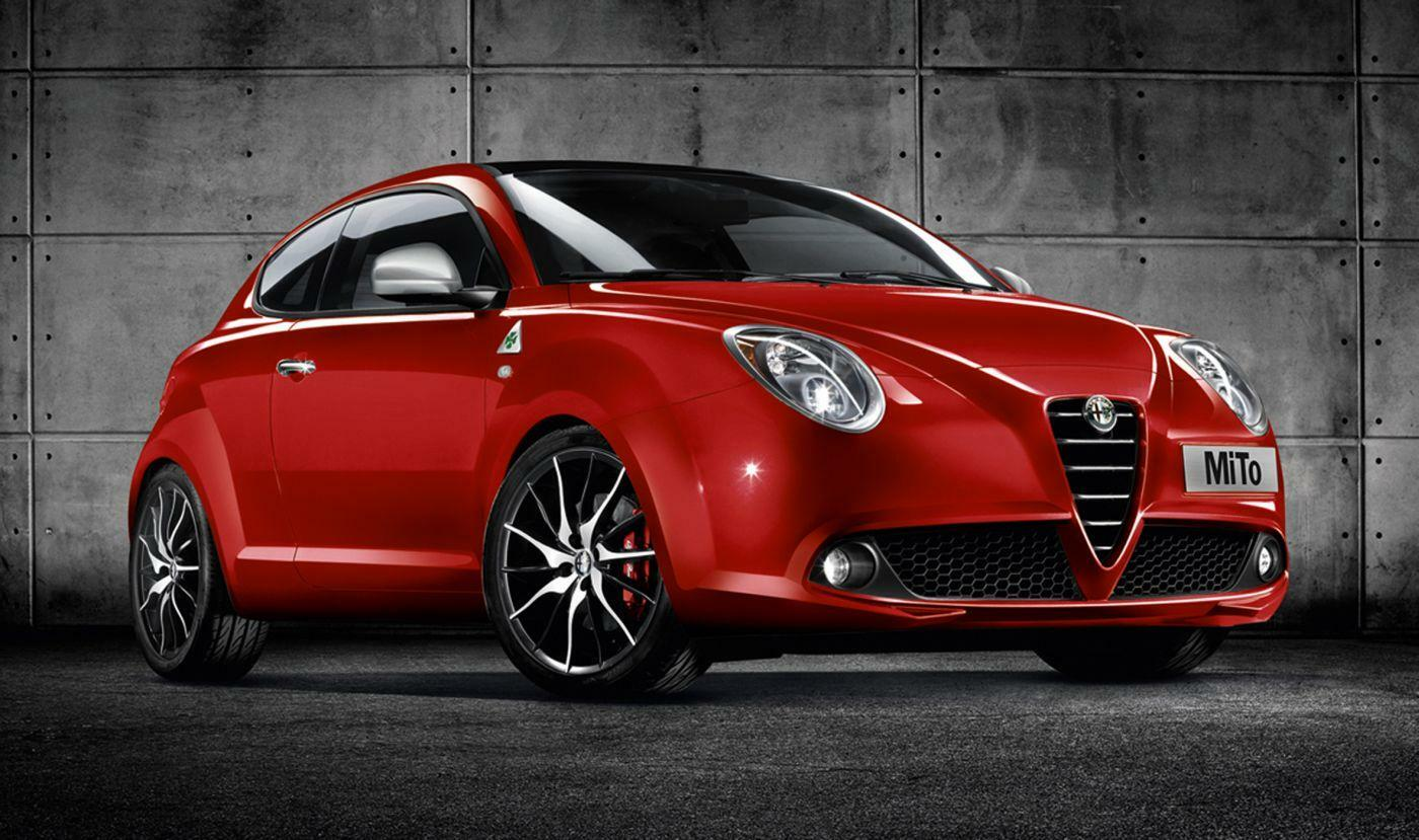 alfa romeo mito als gebrauchter lifestyle exot mit all ren gebrauchtwagen auto tagesspiegel. Black Bedroom Furniture Sets. Home Design Ideas