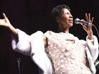 Aretha Franklin ist tot: Musikwelt trauert um 'Queen of Soul'