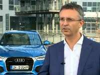Videos: Audi Q3 - Mini-SUV mit Facelift