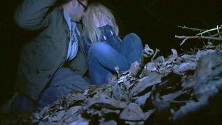 """Tape_13"" von Axel Stein: Anleihen bei ""Blair Witch Project"""