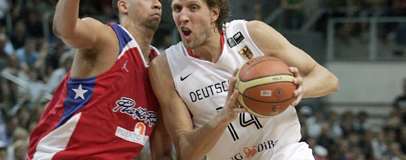 Basketball-Supercup - Deutschland - Puerto Rico