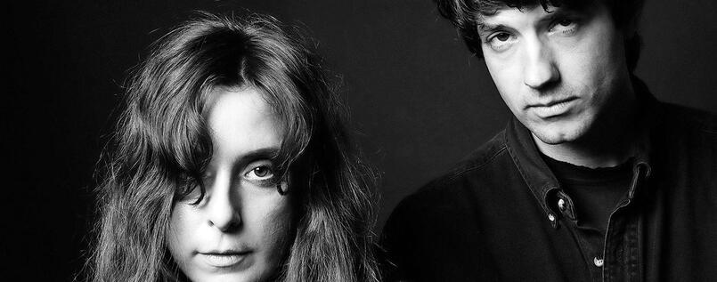 "Victoria Legrand und Alex Scally machen als Duo ""Beach House"" surrealen Dream Pop."