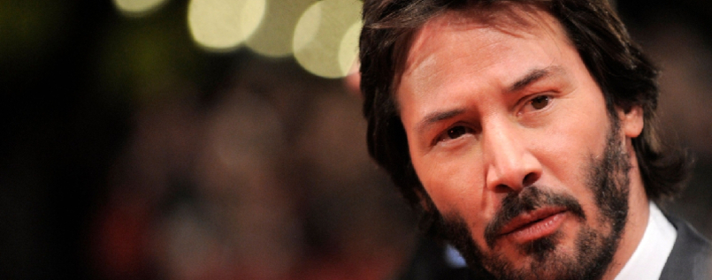 "Berlinale 2009: ""The Private Lives Of Pippa Lee"" Keanu Reebes"