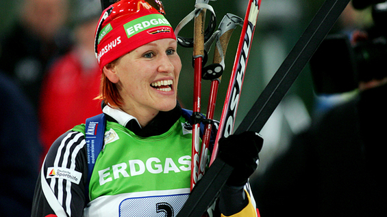 Biathlon - 8. World Team Challenge in Gelsenkirchen