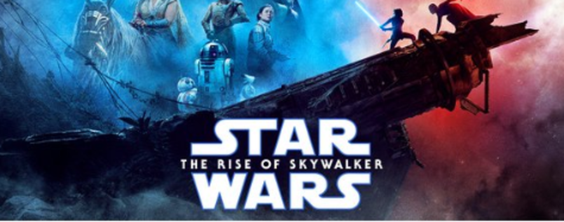 "Trailer zu ""Star Wars"" da: ""Rise of Skywalker"" soll Saga ..."