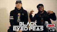 Black Eyed Peas - Back to Hip Hop