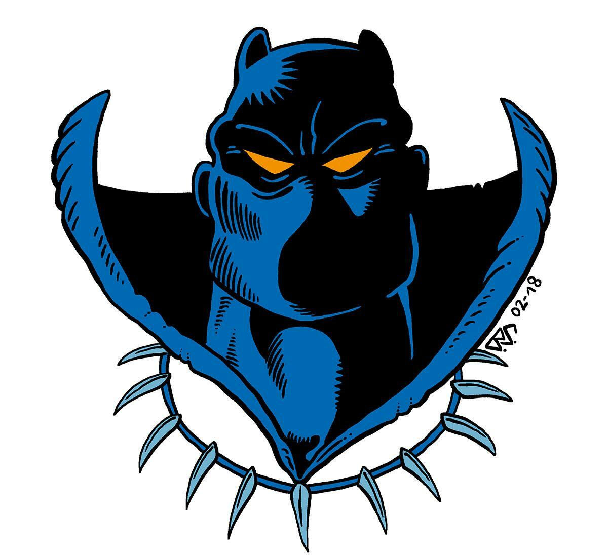 panther power Black panther knowledge: t'challa has the power to draw all the knowledge, strength, and every experience from every previous black panther enhanced strength, speed, durability, and senses genius intelligence.