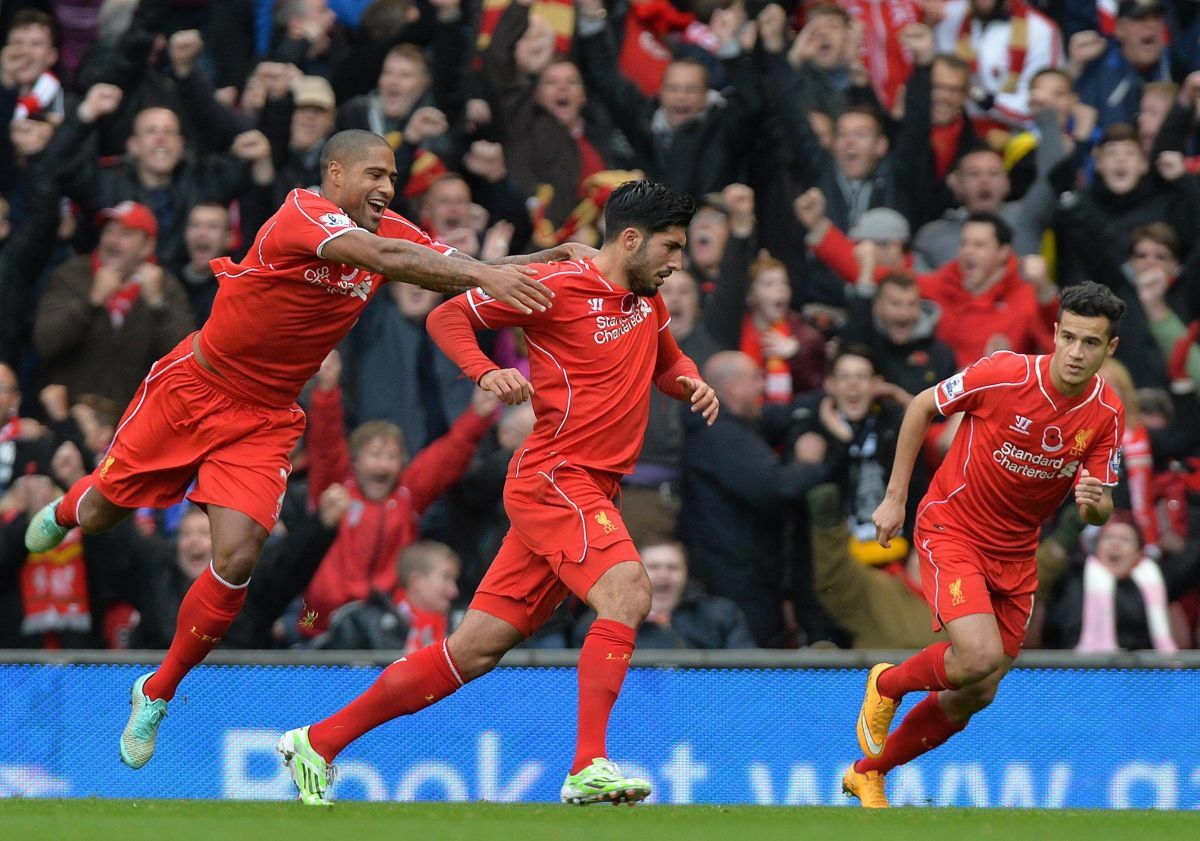 liverpool fc tabelle