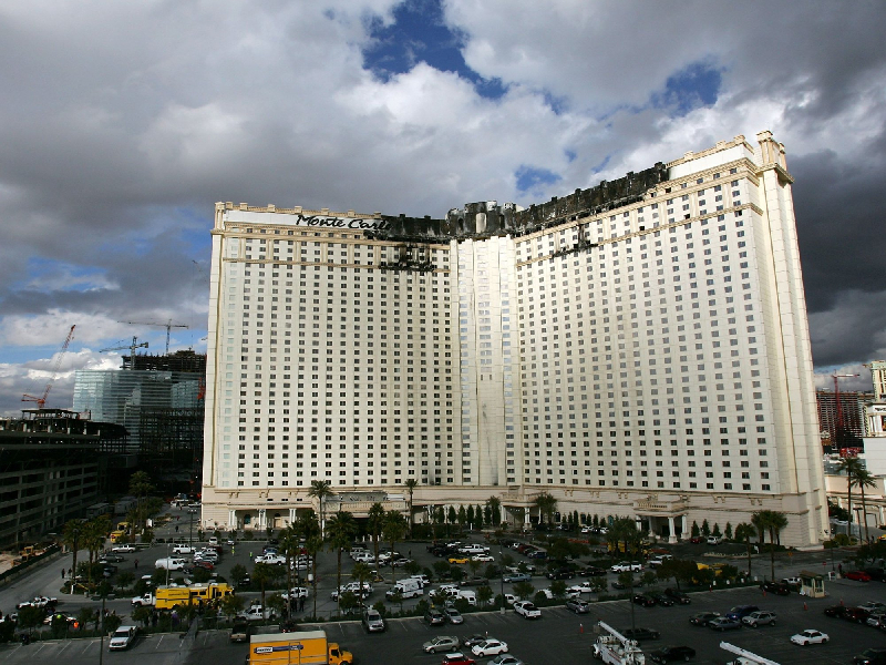 Hotels From Las Vegas