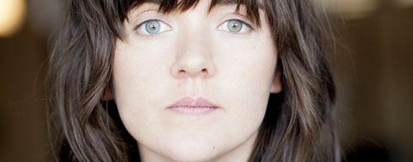 Die australische Musikerin Courtney Barnett.