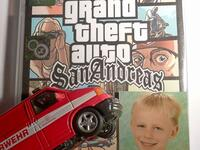 Grand Theft Auto San Andreas - Finger weg, Kinder!