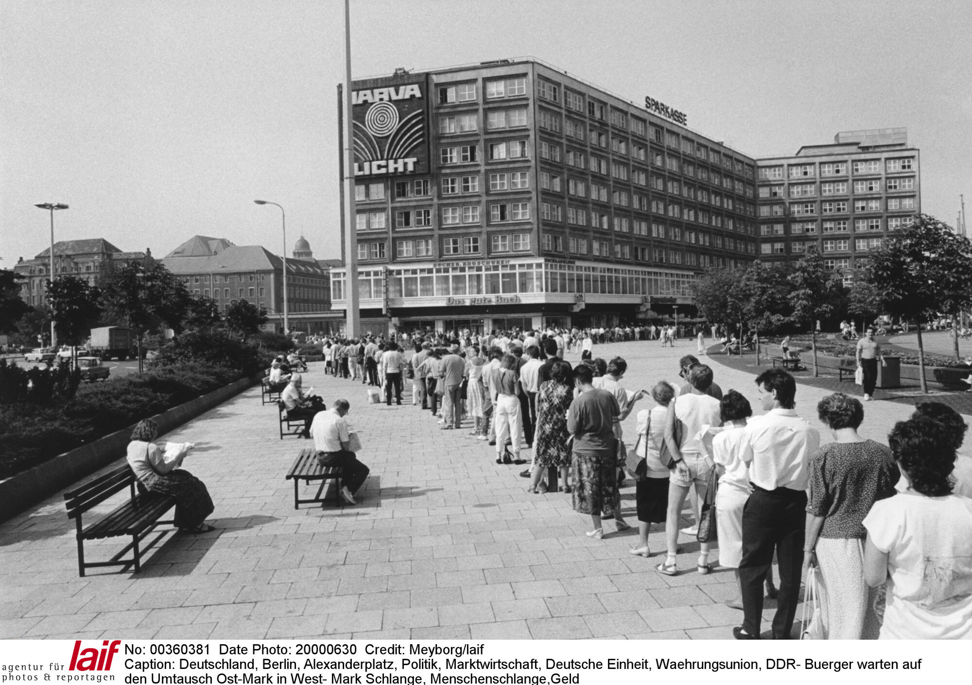 Alexanderplatz Bank