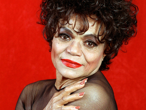 Eartha Kitt Foto: dpa