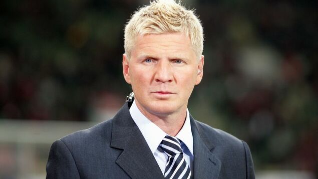 stefan effenberg wird trainer des sc paderborn er ist. Black Bedroom Furniture Sets. Home Design Ideas