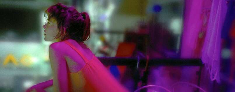 Enter the Void kommt am Donnerstag ins Kino.
