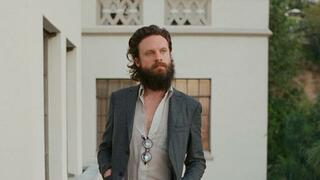 Josh Tillman alias Father John Misty.