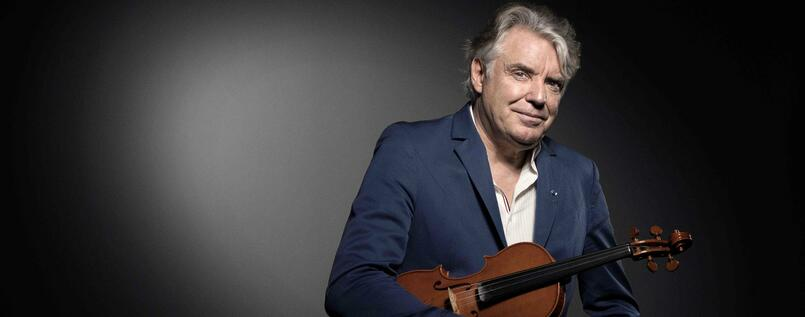 Didier Lockwood (1956 - 2018)