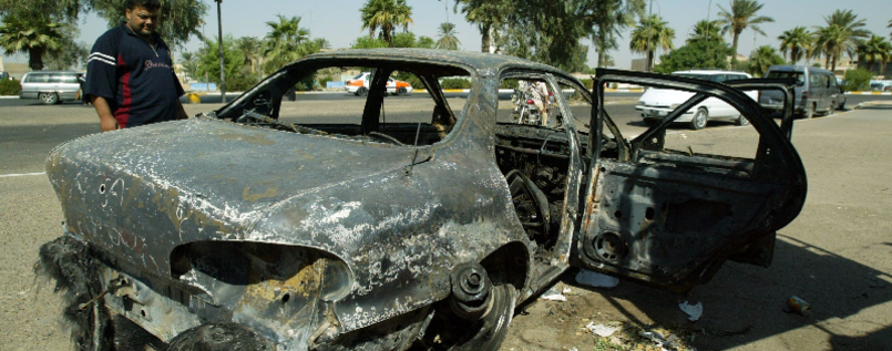FILES-IRAQ-UNREST-SECURITY-BLACKWATER