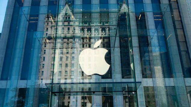 Apple will Milliarden in den USA investieren