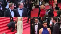 Filmfestival in Cannes - die Highlights vom roten Teppich