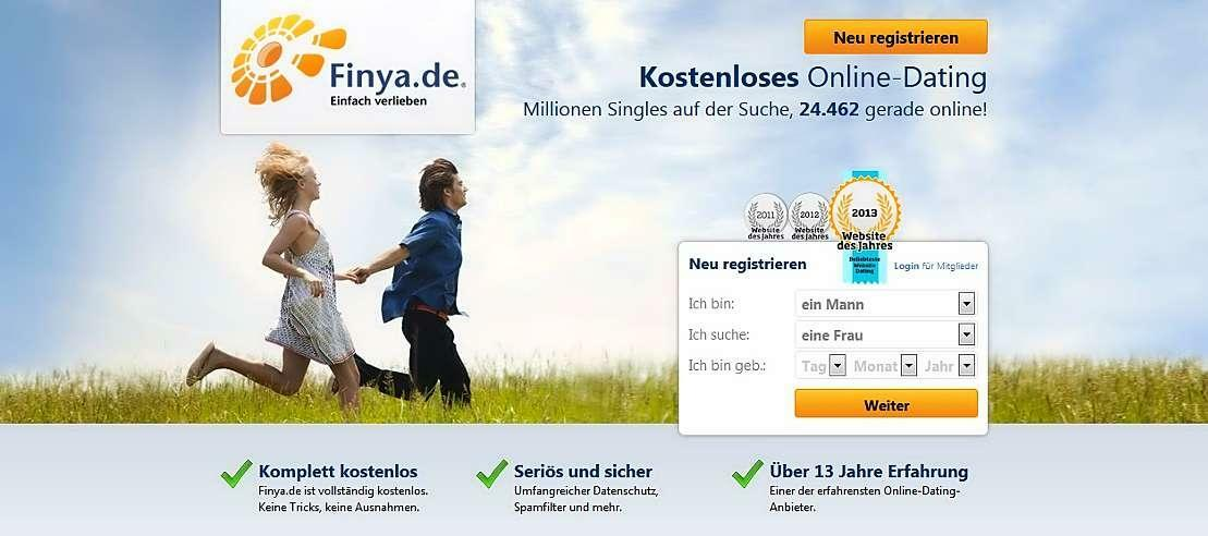 Beste kostenlose dating-sites uns