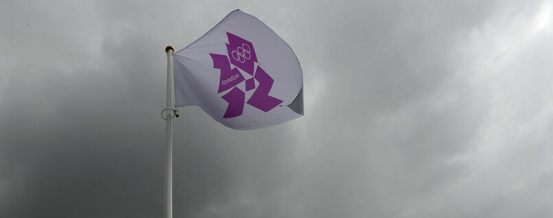 Grey Sky Thinking. Many in Britain are pessimistic about the Olympic legacy.