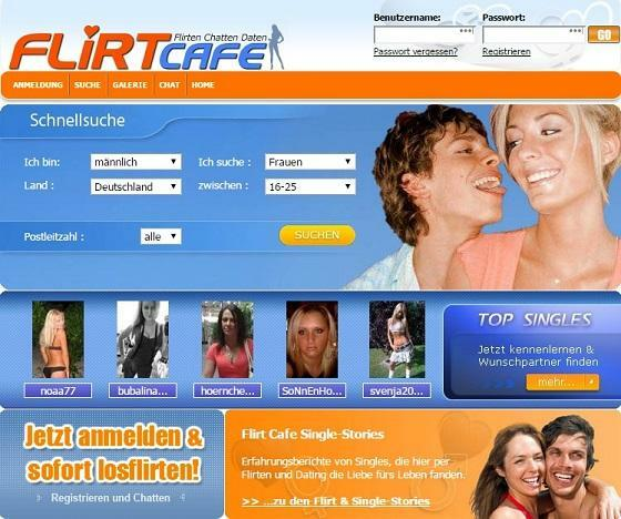 Liste der kostenlosen Dating-Websites