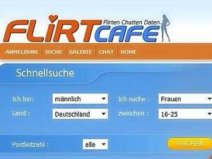 sites getting traffic from the same search keywords as 'Flirtworld.de'