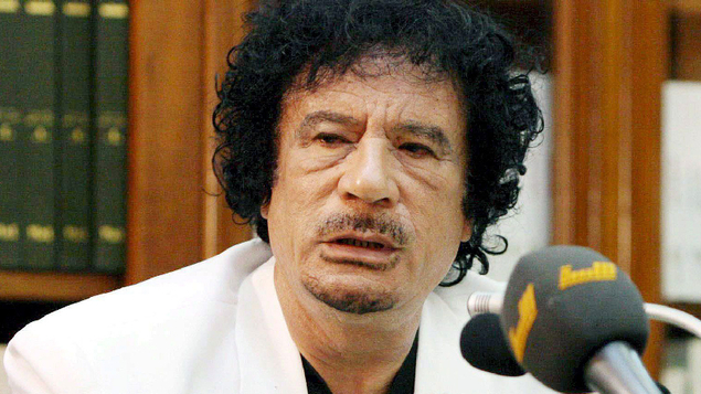 gaddafi thesis This pin was discovered by gloria mendoza discover (and save) your own pins  on pinterest.