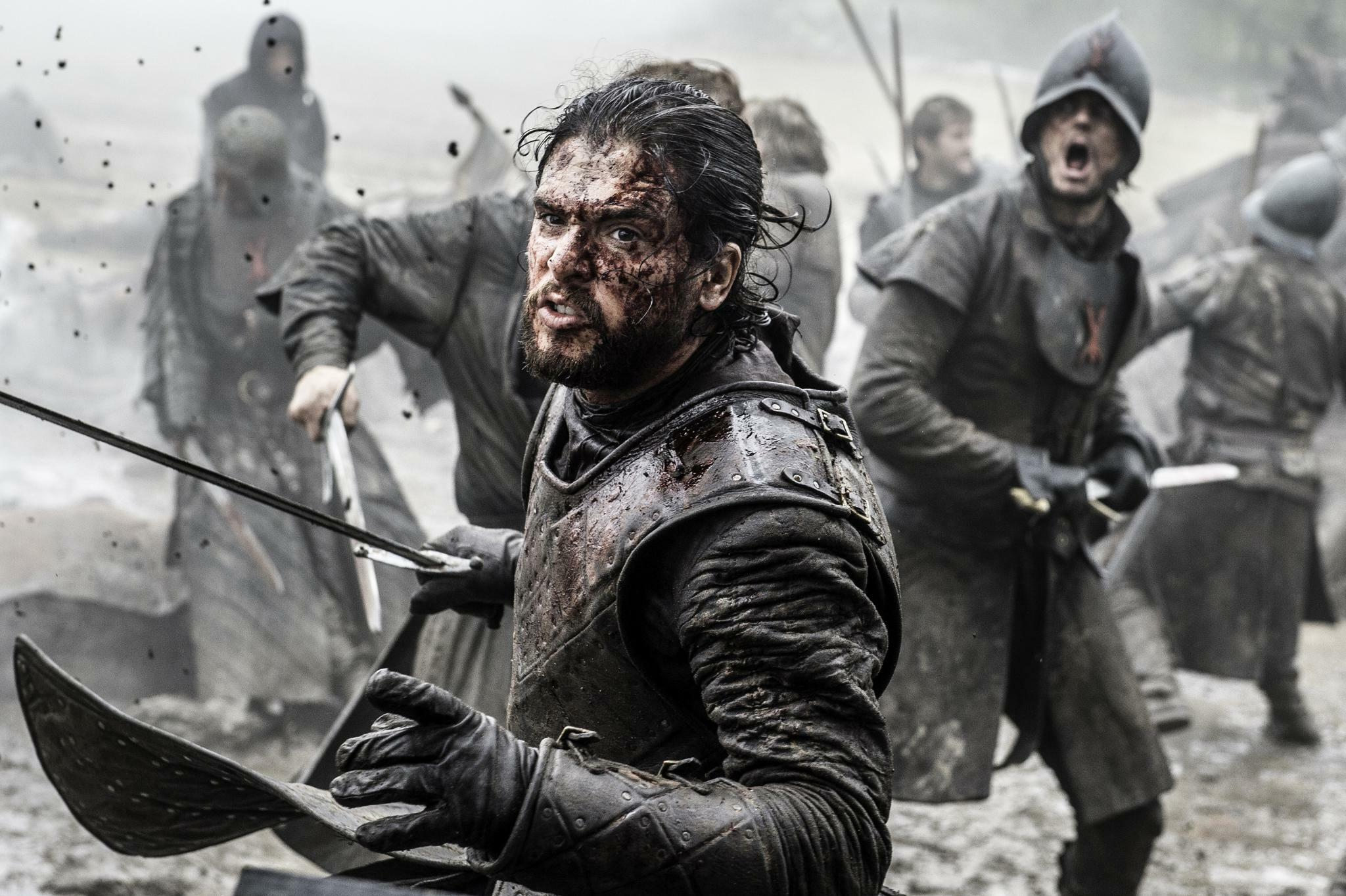 Got Start Staffel 7