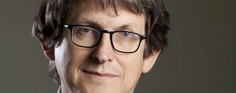 """Guardian""-Chefredakteur Alan Rusbridger."