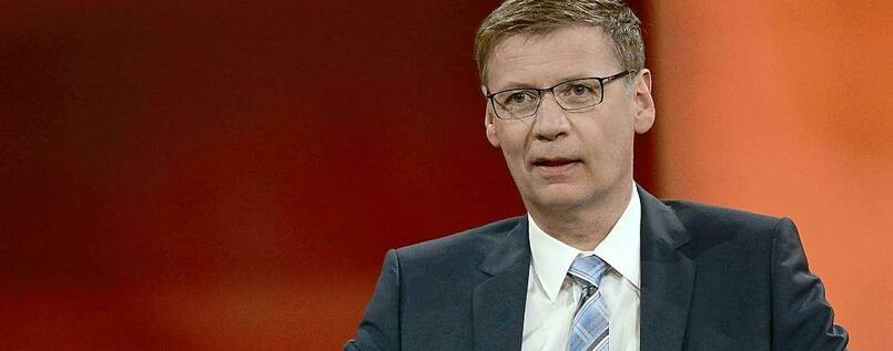 TV-Moderator Günther Jauch