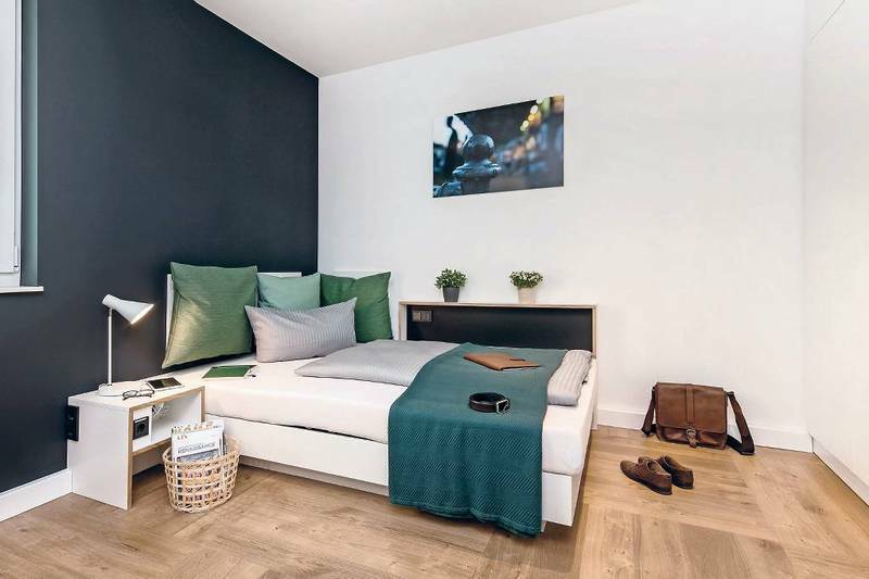 was ist ein apartment was ist der unterschied zwischen studio apartment und ein schlafzimmer. Black Bedroom Furniture Sets. Home Design Ideas