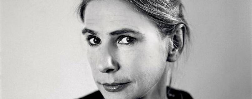 Lionel Shriver wurde 1957 in North Carolina als Margaret Ann Shriver geboren.