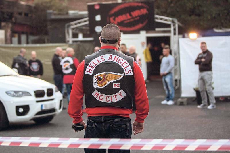 Kadir Hells Angels