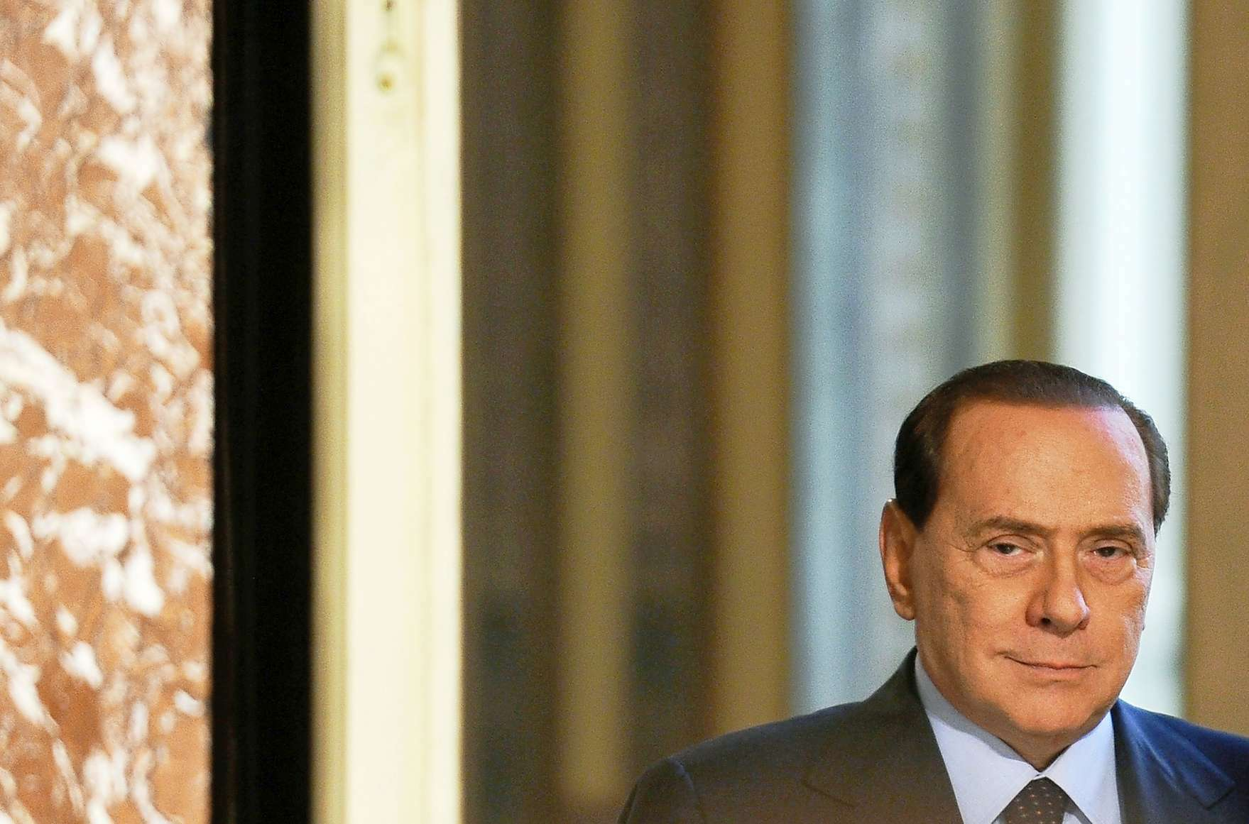 Fotos de berlusconi sin censura 96