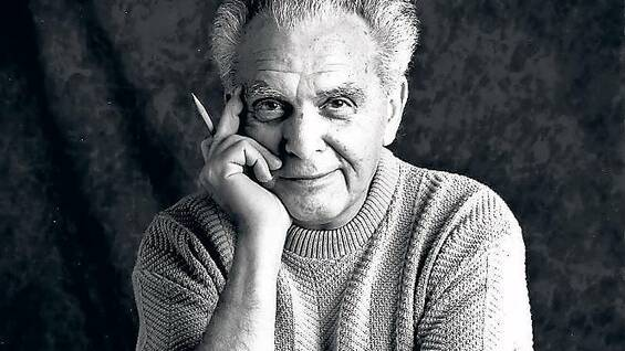 King of Comics: So wird Jack Kirby in den USA genannt.