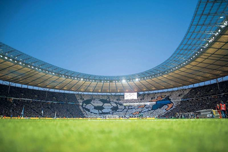 hertha bsc neues stadion