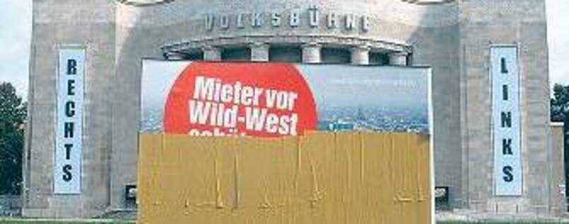 Wildkunst in Wild-Ost. Foto: Promo
