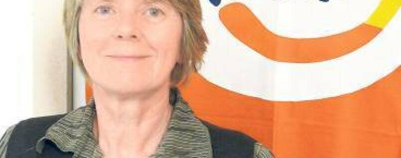 Chef: Birgit Arkenstette (56)