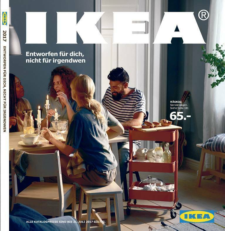ikea katalog willkommen im multikulti sm land wirtschaft tagesspiegel. Black Bedroom Furniture Sets. Home Design Ideas