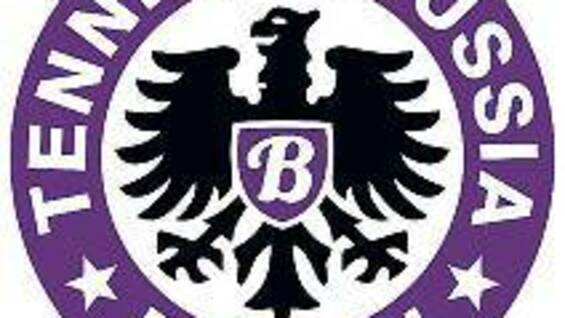 Tennis Borussia Berlin.