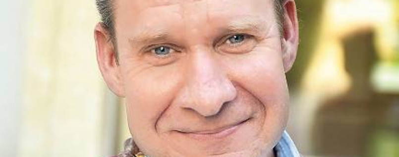 Seltener Gast in Berlin: Peter Sellars.
