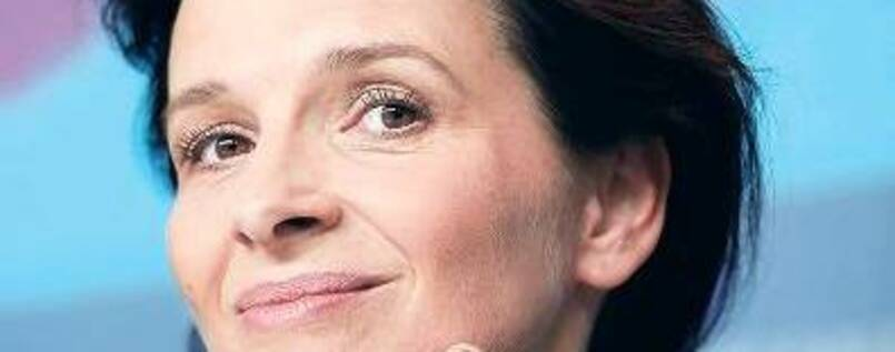 Juliette Binoche. Foto: picture alliance/dpa