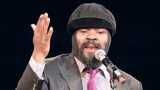 Sweet Soul. Gregory Porter am Sonntag in der Philharmonie.